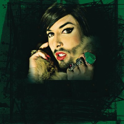 Conchita Wurst - Unbreakable (2011)
