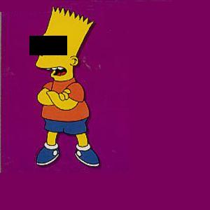 The Simpsons - Do the Bartman (1990)