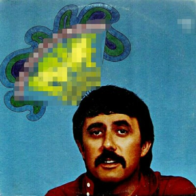 Lee Hazlewood - Love and Other Crimes (1968)