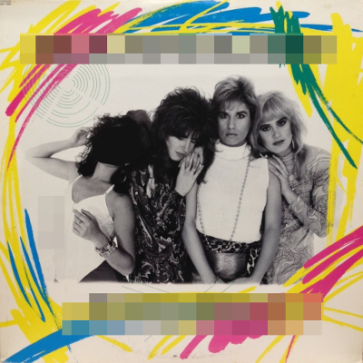 Bangles - Manic Monday (1986)