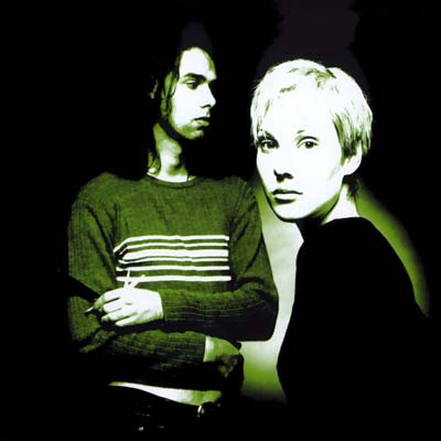 The Charlatans - Up to Our Hips (1994)