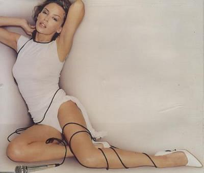 Kylie Minogue  - Can't Get You Out of My Head (2001)