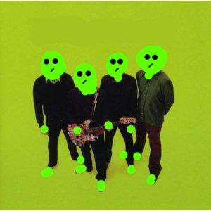 Weezer - Weezer [Green Album] (2001)