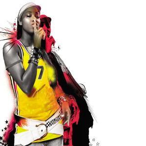 Jamelia - Superstar (2003)