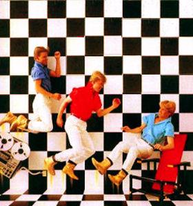 Herrey's - Diggi Loo, Diggi Ley (1984)