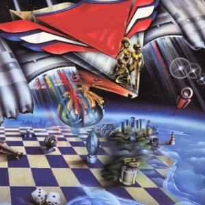 Triumph - Just a Game (1979)