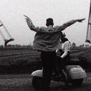 Depeche Mode - Behind the Wheel (1987)