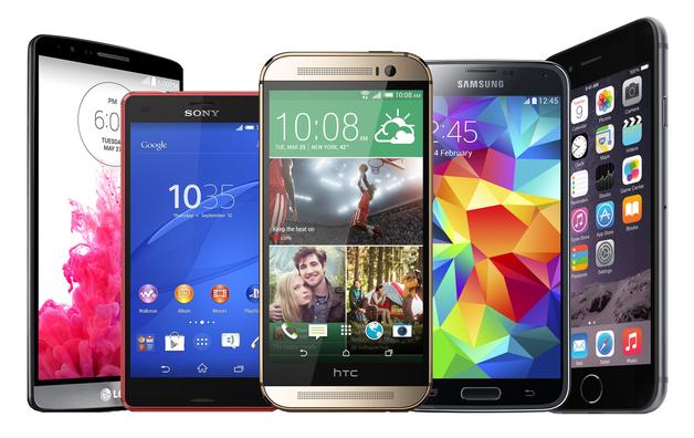 cele mai bune telefoane 2015