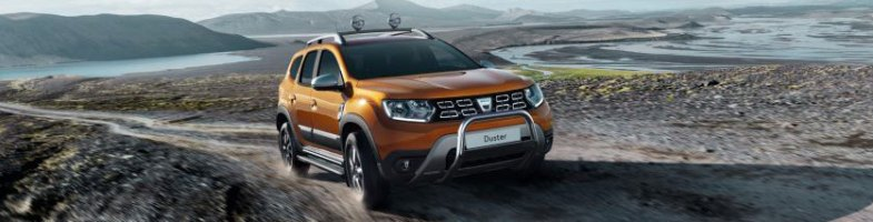 duster tce150