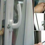 Figyelem! Ha műanyag ablakod van most állítsd át téli módra! Megmutatjuk hogyan kell!