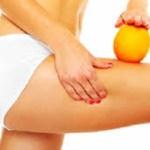 Kend a narancs héjával át a combodat, hihetetlen, mit fogsz tapasztalni!