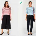 7 öltözködési hiba, ami csúnyán kövérít