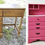 15 zseniális ötlet a régi bútorok átalakítására!