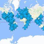 Itt a világ összes repterének a wifi jelszava!