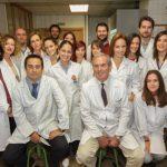 Ők azok az orvosok, akik felfedeztek egy lehetséges kezelést a vastagbél, a mell és a bőrrák ellen!