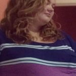 A hölgy 141 kg volt, egy év múlva csak 57 kg. Íme a siker titka!