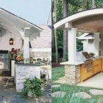 Bámulatos ötletek a nyári konyha kialakításához!