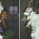 Csak átültette az orchideát, az eredmény valami egészen elképesztő!