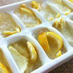 Hiszed vagy sem, a befagyasztott citrom segíthet a cukorbetegeknek, a daganatos betegeknek, és felveszi a harcot az elhízással!