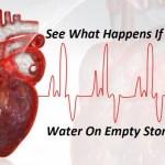 Megmenthet az infarktustól a víz, ha így iszod