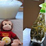 Gyerekjáték! A legjobb vegyszermentes tisztítási tippek!