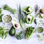 Itt van a leglúgosítóbb élelmiszerek listája, az egészség titka