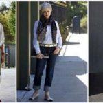 A legdivatosabb nadrágok 50 év feletti hölgyeknek!