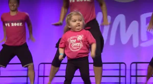 zumba tánc videók a fogyáshoz