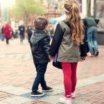 5 dolog, amit a gyerekednek tudnia kell, ha véletlenül elveszne