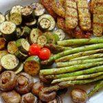 A legínycsiklandozóbb zöldségpác receptek, így készíthetsz káprázatos grillezett zöldségeket!