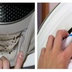 Senki sem tudja, hogy mérgező penész bújhat meg a mosógépben! Így szabadulhatsz meg tőle!