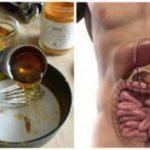 Keverd össze a kurkumát gyömbérrel és kókuszolajjal, fogyaszd este, hogy éjjel tisztítsa a májadat