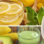 Lúgosítsd, mosd ki a mérgeket a testedből és szabadulj meg a plusz kilóktól ezekkel a méregtelenítő receptekkel
