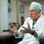 A híres orosz kardiológus így változtatná meg az étkezési szokásainkat, hogy egészséges is legyen