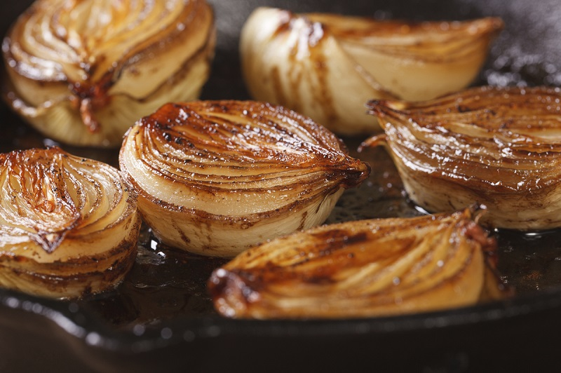 A sütőben sült hagyma fantasztikus hatással van a szervezetre - Hetente legalább egyszer készítsd el