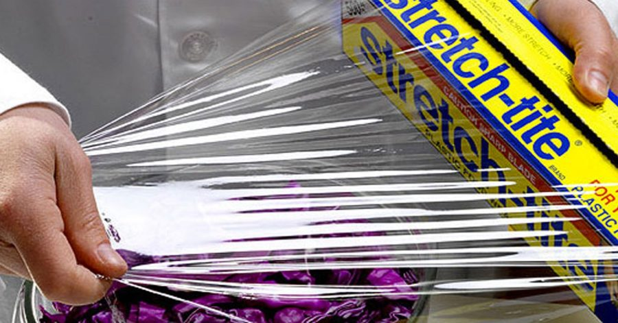 A frissentartó fólia nem csak az ételek csomagolására kitűnő - Mutatunk 12 remek ötletet, hogy mire használhatod
