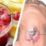 Ezzel az itallal fogyhatsz és szabályozhatod a pajzsmirigy működésed – megszüntetheted a gyulladásokat