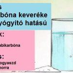Citrom és szódabikarbóna – életmentő szuperkeverék