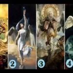 Válassz egy angyalkártyát, fontos üzenete van az angyaloknak feléd