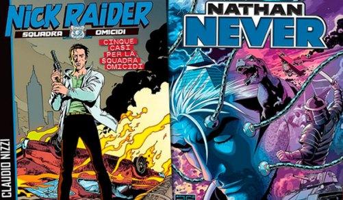 Resultado de imagem para Nick raider nathan never