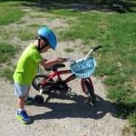 Ljeto jednog trogodišnjaka