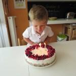 Treći rođendan