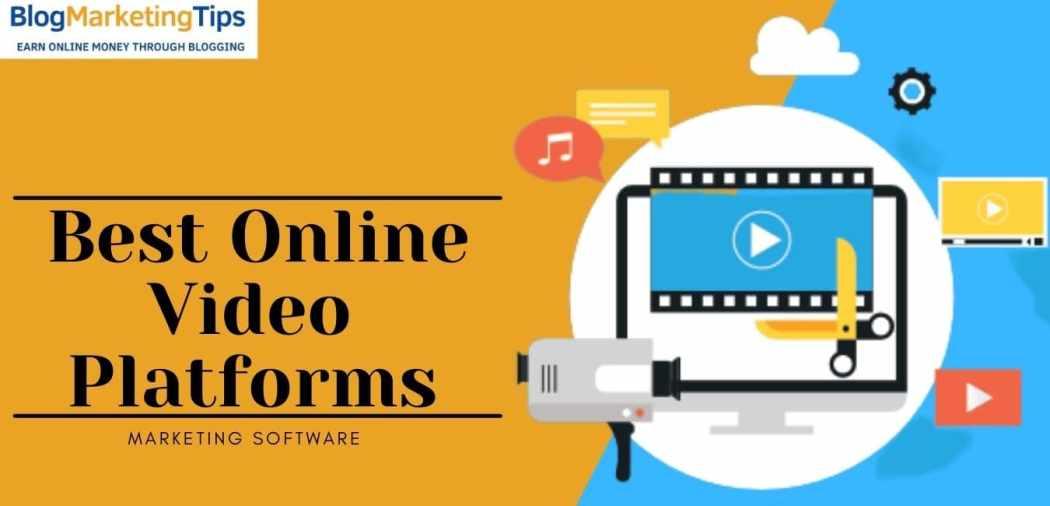 Best Online Video Platforms