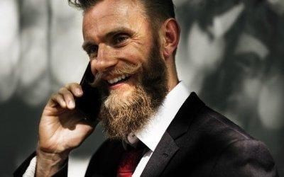 ¿Sabes Como Crecer la Barba? Te Damos Algunos Consejos
