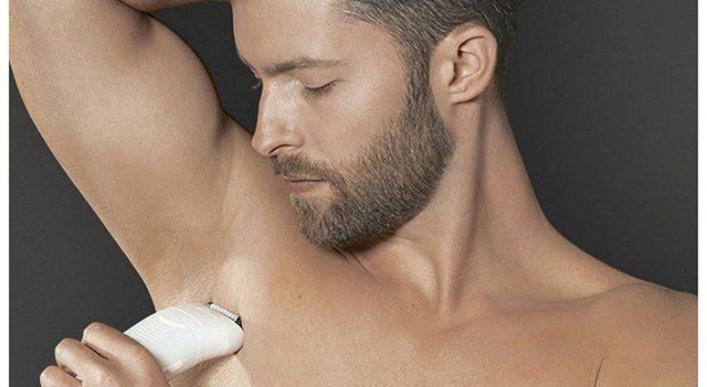 mejor depiladora masculina