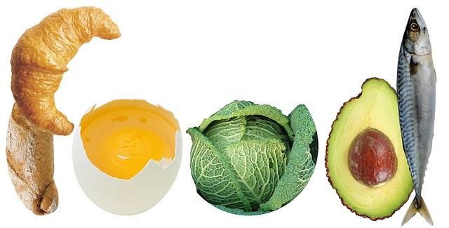 Vitaminas para los Hombres  ¿Cuales son las más Adecuadas?