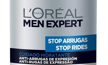 mejor crema antiarrugas para hombre