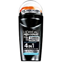 L'oreal Men Expert - Desodorante roll - on