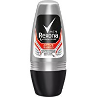 Rexona Roll-On Active Shield para Hombre - 50 ml