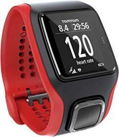 TomTom Multisport Cardio GPS